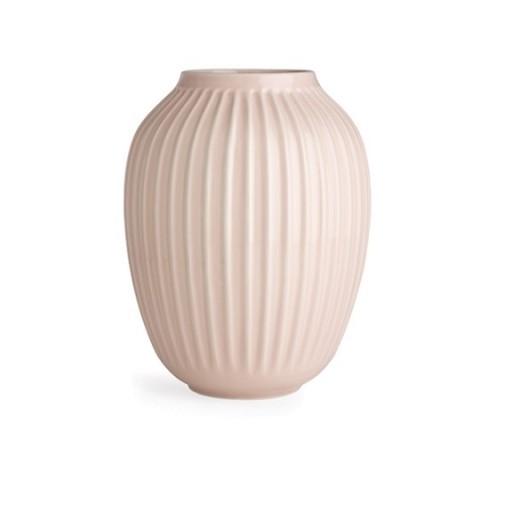 Kähler HH, Vase (Stor) Rosa-31