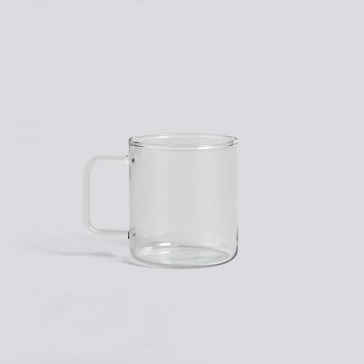 Hay Glass coffee cup-31