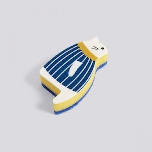 Hay Cat sponge-31