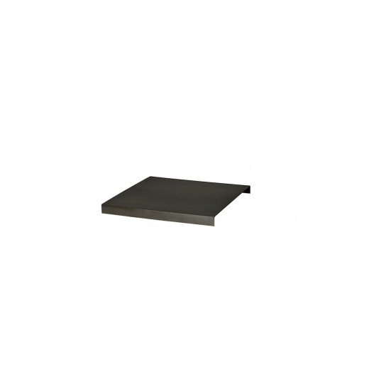 Ferm Living Tray for plant box sort-31
