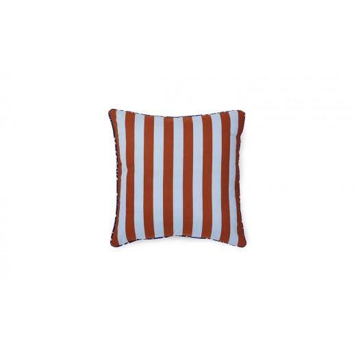 Normann Cph Posh Cushion Keep It Simple, Powder Blue/Caramel-31