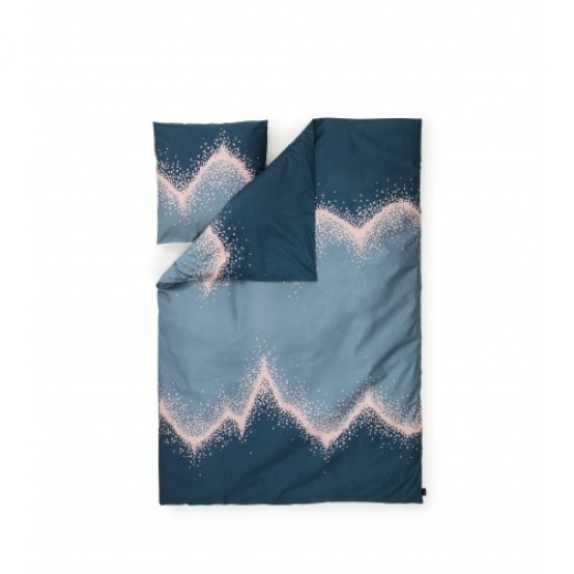 Normann Cph Sprinkle sengesæt blue-31