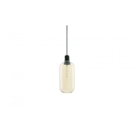 Normann Cph Amp Lamp Large Gold/Green-31