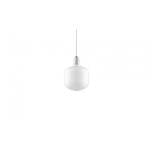Normann Cph Amp Lamp Small, hvid/hvid-31