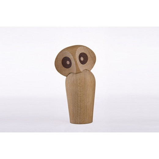 Architectmade Owl Lyst træ (Lille)-31