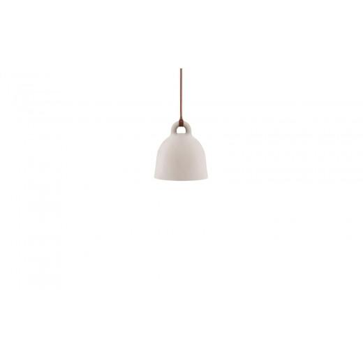 Normann Cph Bell Lamp X-Small, Hvid-31