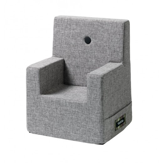 By Klipklap KK Kids Chair XL (Multi Grey 520 w. grey)-31