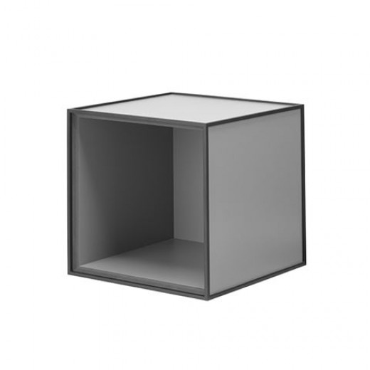 By Lassen Frame 28 (Ekskl. låge) (Mørk grå) lev. ca. 5 dage-31