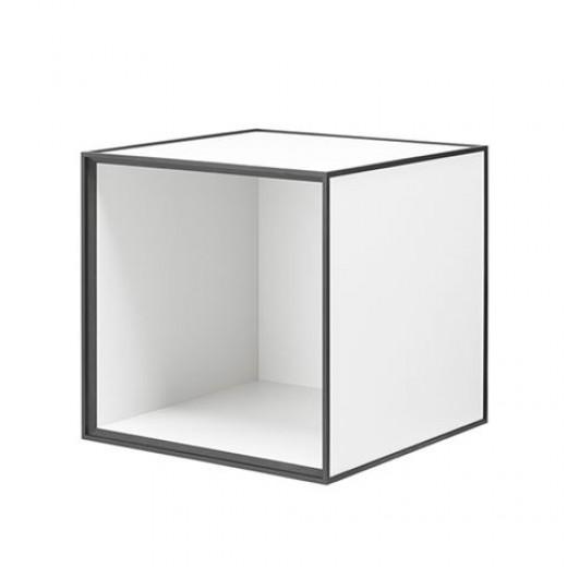 By Lassen Frame 35 ekskl. låge (Hvid)-31