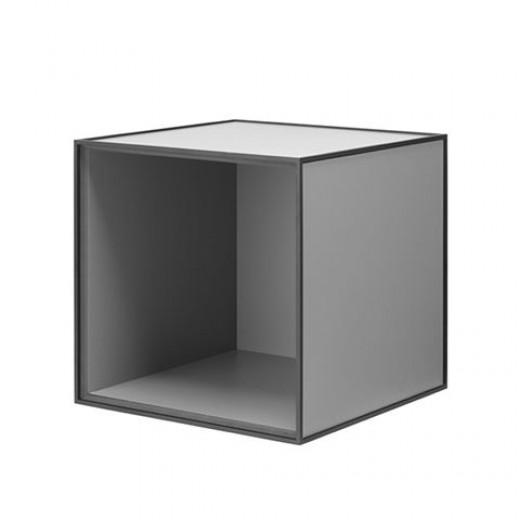 By Lassen Frame 35 ekskl. låge (Mørk grå)-31