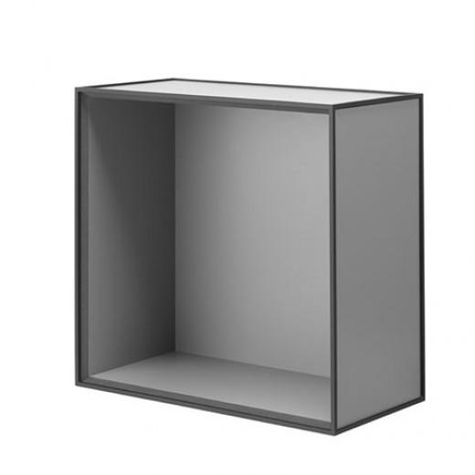 By Lassen Frame 42 ekskl. låge (Mørk grå) ca. 5 dages levering-31