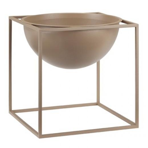 By Lassen Kubus Bowl Stor (Beige)-31