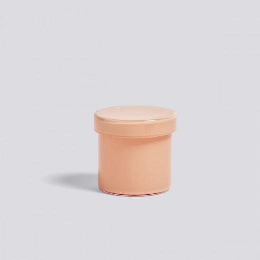 Hay Container Caucasian Nude-31