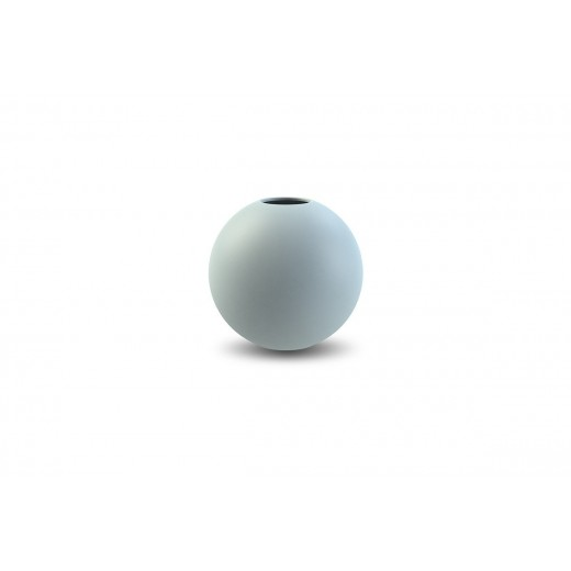 Cooee Ball Vase Dusty Blue 8 cm-31