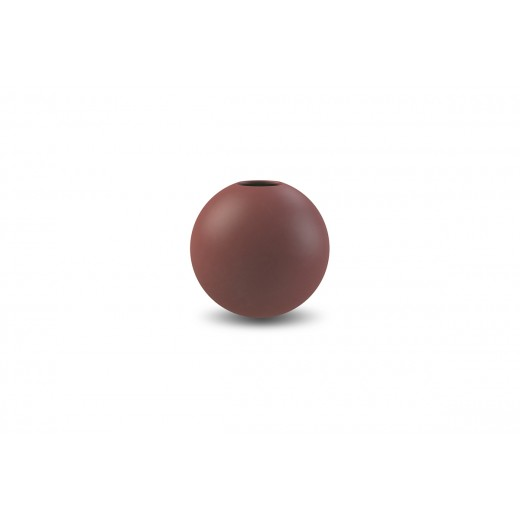 Cooee Design Ball Vase plum 10 cm-31