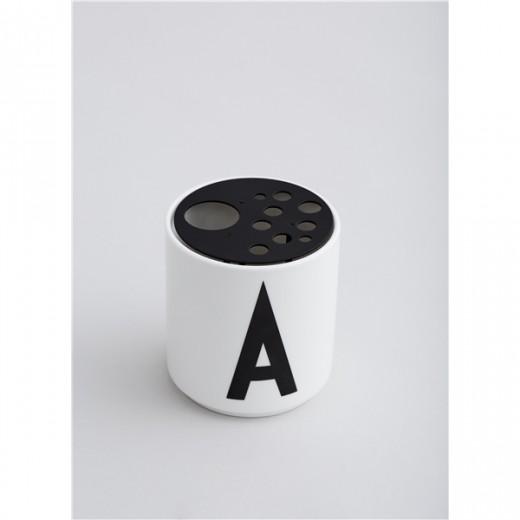 Design Letters - Flower holder - sort