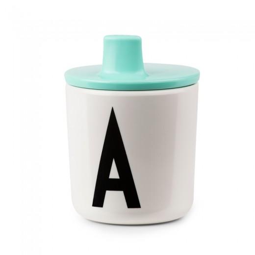Design Letters Drikketud (Mint)-31