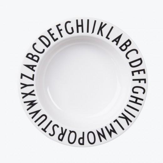 Design Letters Dyb Tallerken Melamin-31