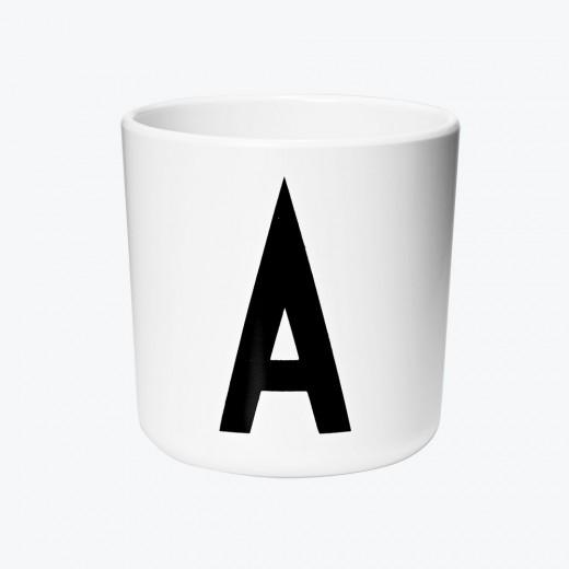 Design Letters Melamin krus A-31