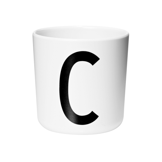 Design Letters Melamin krus C-31