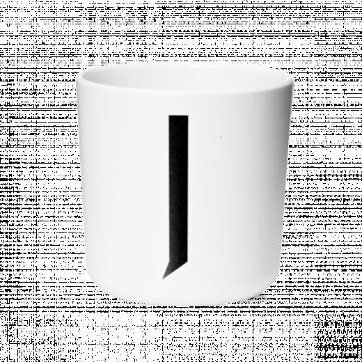 Design Letters Melamin krus J-31
