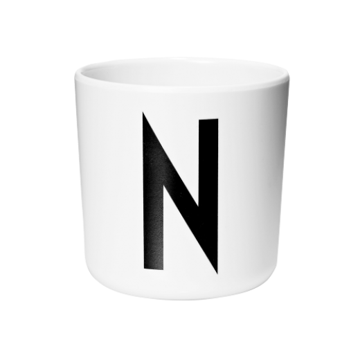 Design Letters Melamin krus N-31