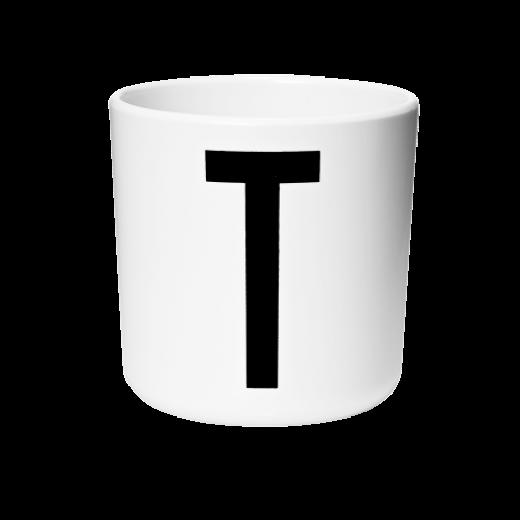 Design Letters Melamin krus T-31