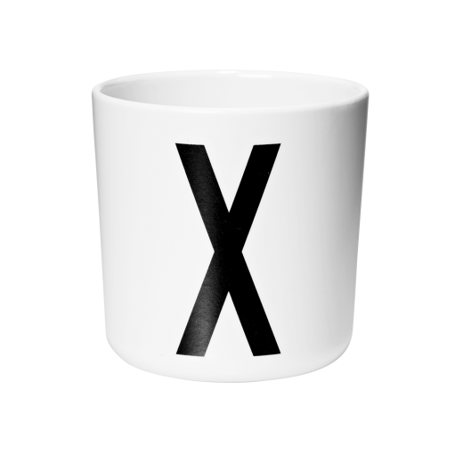 Design Letters Melamin krus X-31