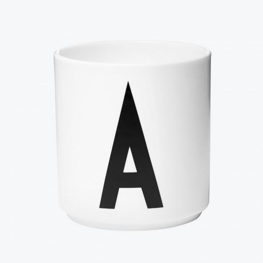 Design Letters Porcelæn krus A-31