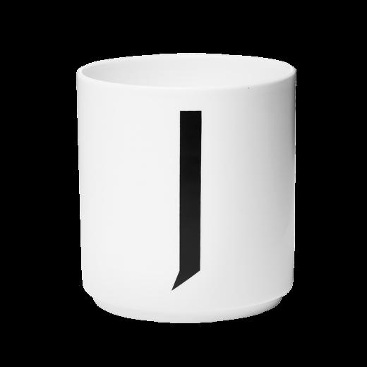 Design Letters Porcelæn krus J-31