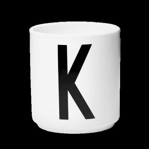 Design Letters Porcelæn krus K-30