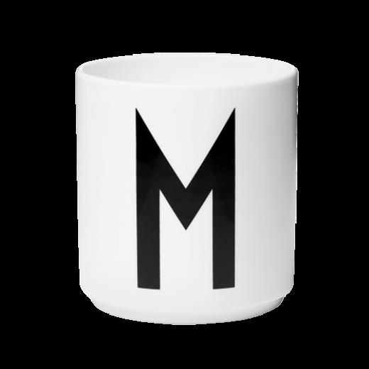 Design Letters Porcelæn krus M-31