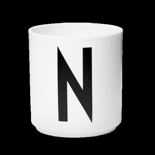 Design Letters Porcelæn krus N-31