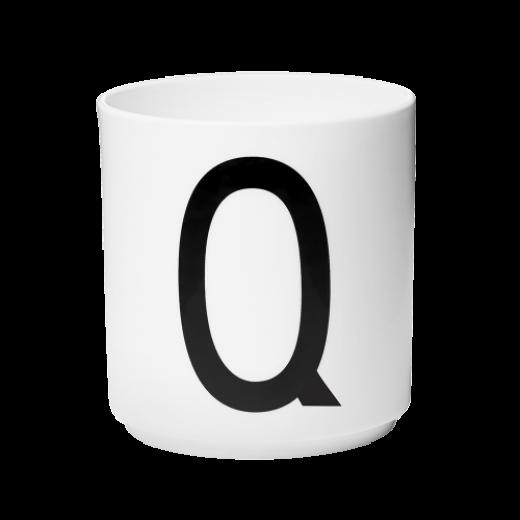 Design Letters Porcelæn krus Q-31