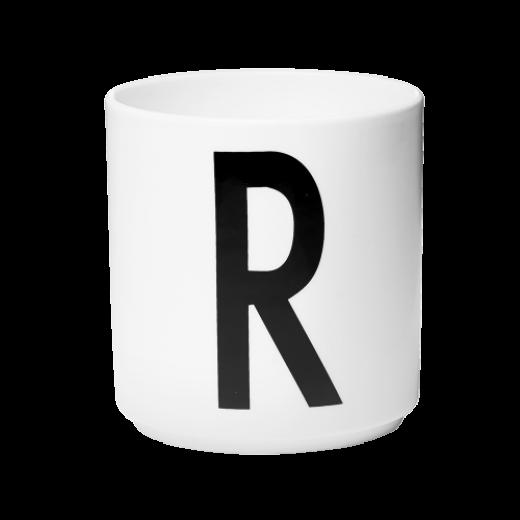 Design Letters Porcelæn krus R-31