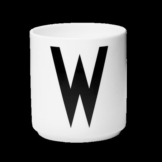 Design Letters Porcelæn krus W-31