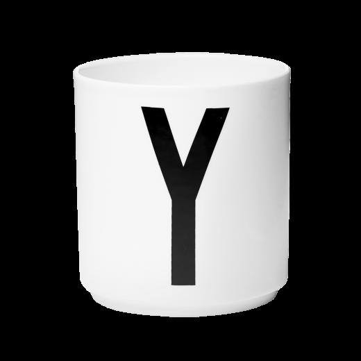 Design Letters Porcelæn krus Y-31