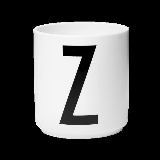 Design Letters Porcelæn krus Z-31