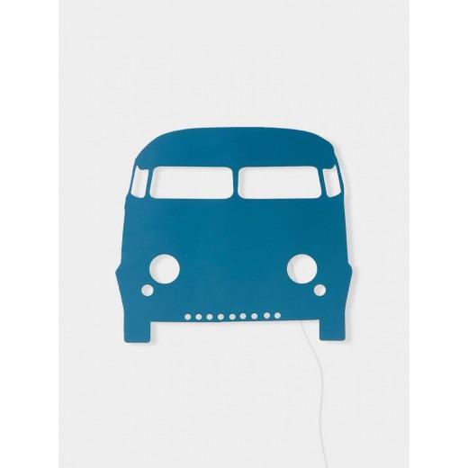 Ferm Living Car lamp petrol-31