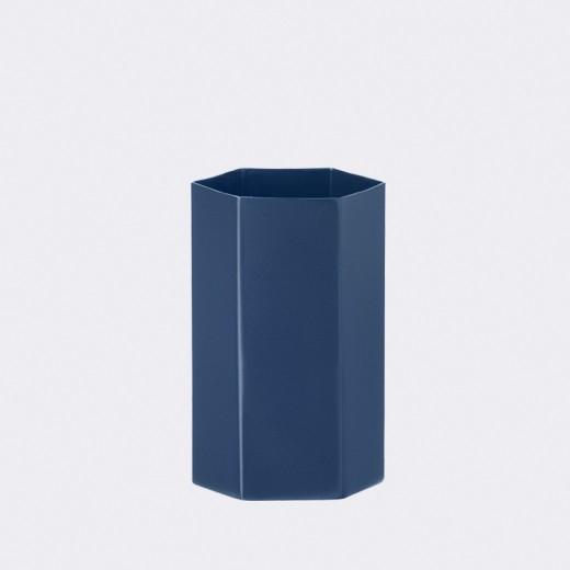 Ferm Living Hexagon Vase-31