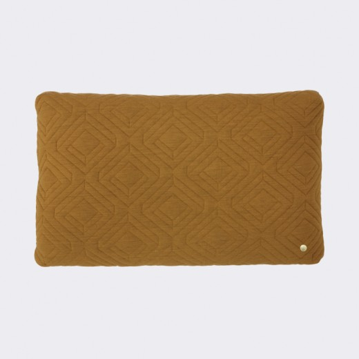 Ferm Living Quilt Cushion karry-31