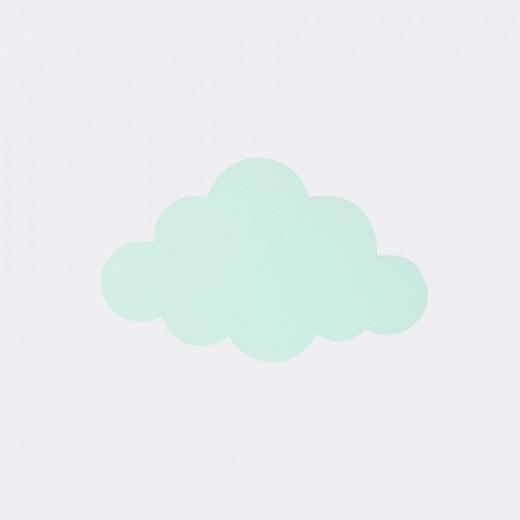 Ferm Living Cloud lamp mint-31