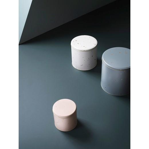 Ferm Living Confetti Tin Boxes sæt a 3-31