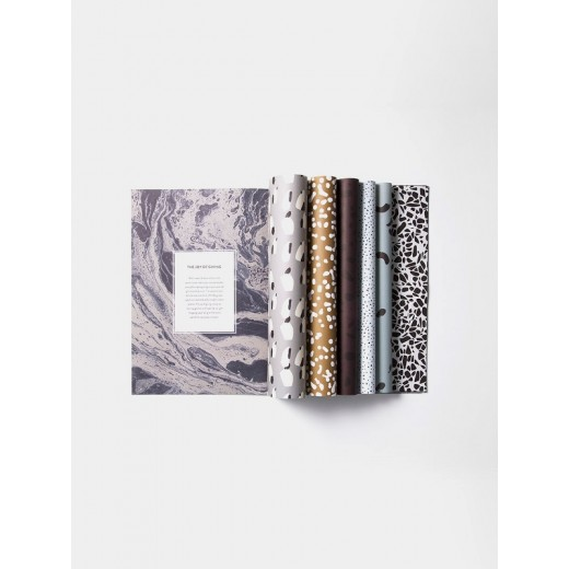 Ferm Living Gift Wrapping Book-31