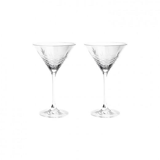 Frederik Bagger Cocktail Glas 2 stk.-31