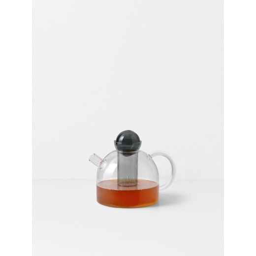 Ferm Living Still teapot Glas-31