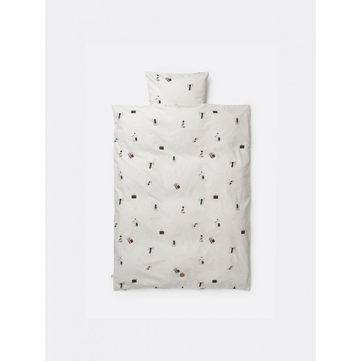 Ferm Living Baby sengetøj, Party-31