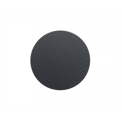 LindDNA Glass Mat Circle Bull (Black)-31