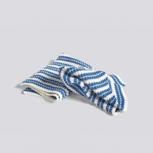 Hay Kitchen Cloth blue pak a 2-31