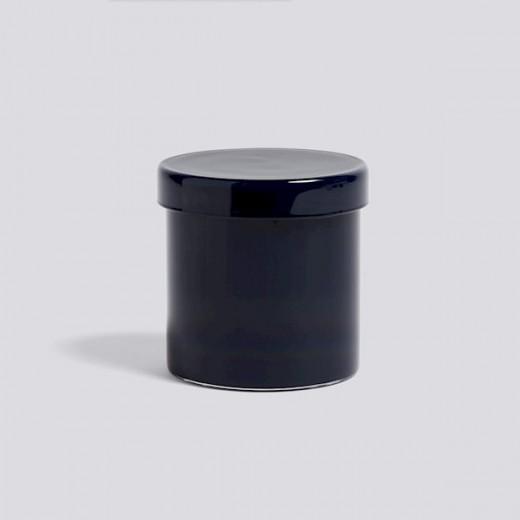 Hay Container Dark Blue-31